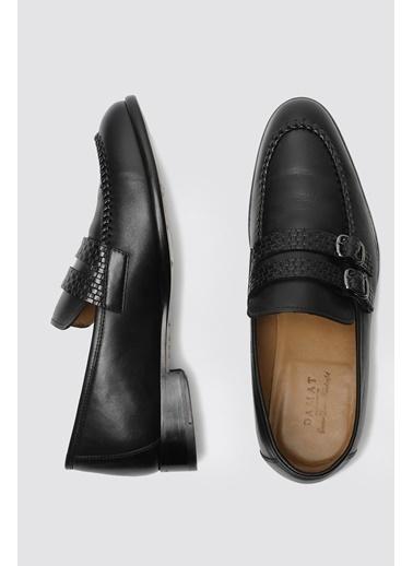 Damat Ayakkabı Siyah